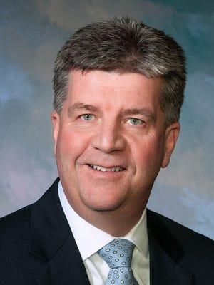 Mike Krusen