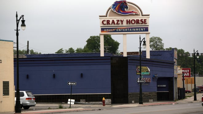 The owner of Crazy Horse strip club on Michigan Avenue is to be deposed in a lawsuit over boxing programming.
