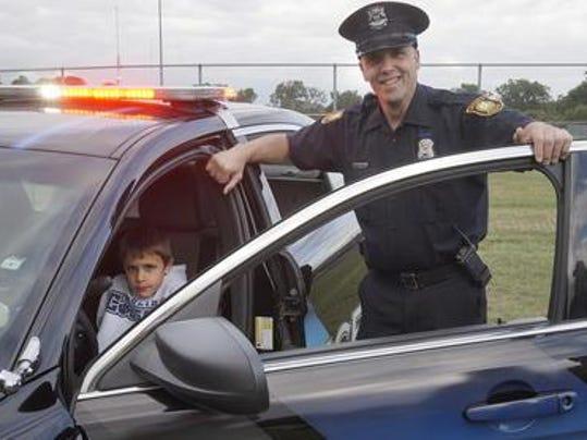 Livonia police citizens academy