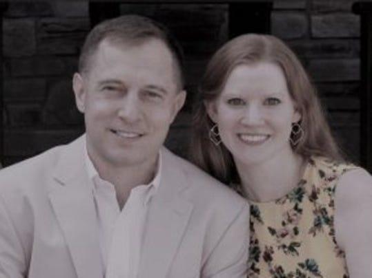 Engagements: Erica Wright & Adam Province