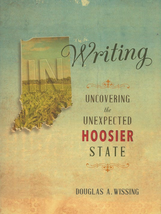 hoosiers 2 essay Volume 152 (2006 office indiana 46204-2797 2016 hoosier heroines essay contest launched by 24-12-2015 indianas first lady hoosier hero essay contest karen pence.