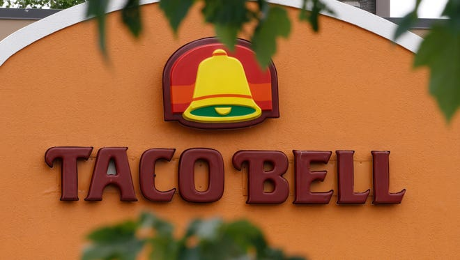 Taco Bell may start delivery service sometime in 2015.