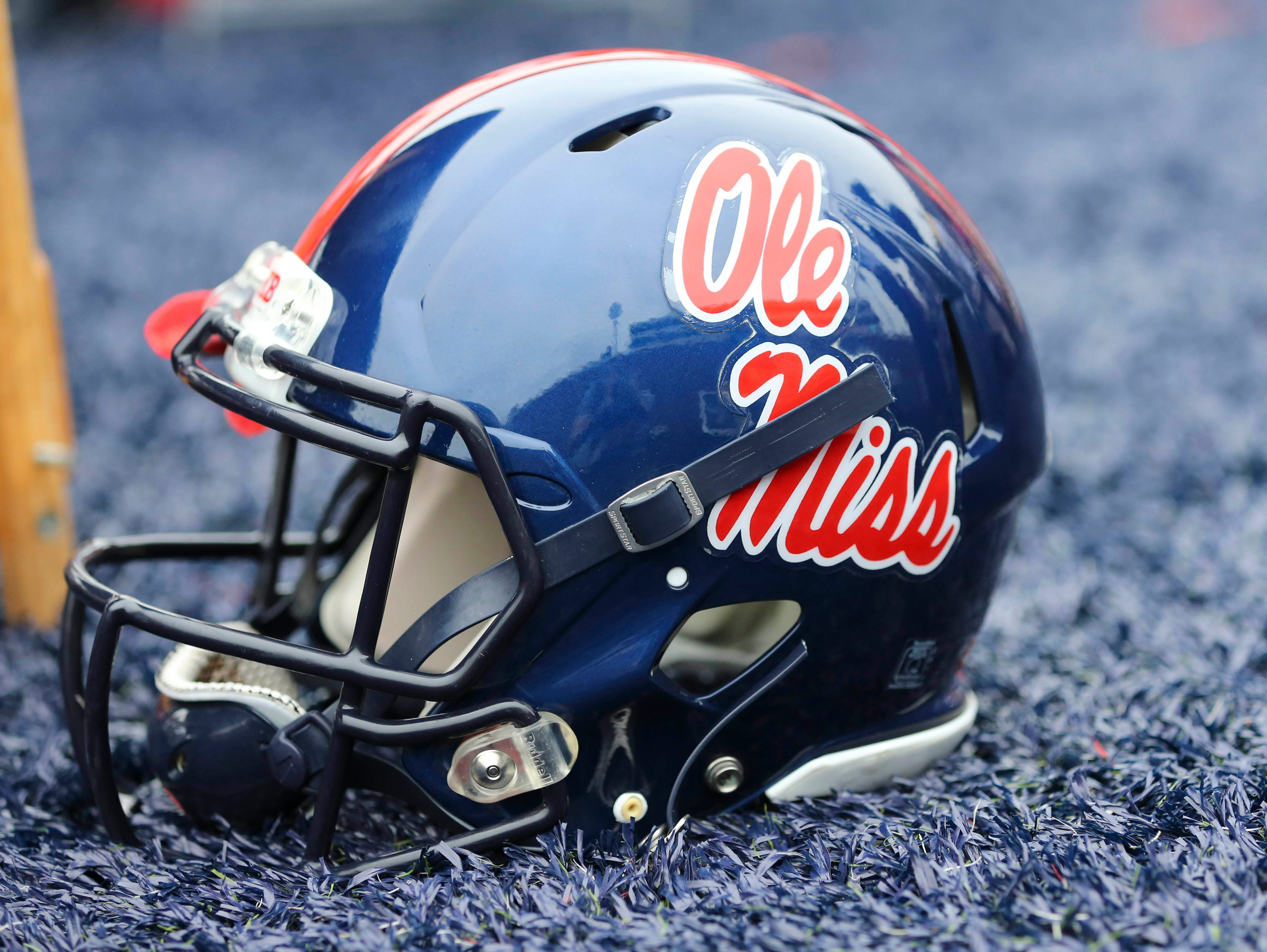 The Ole Miss athletic department has received a $25 million contribution, its largest ever.