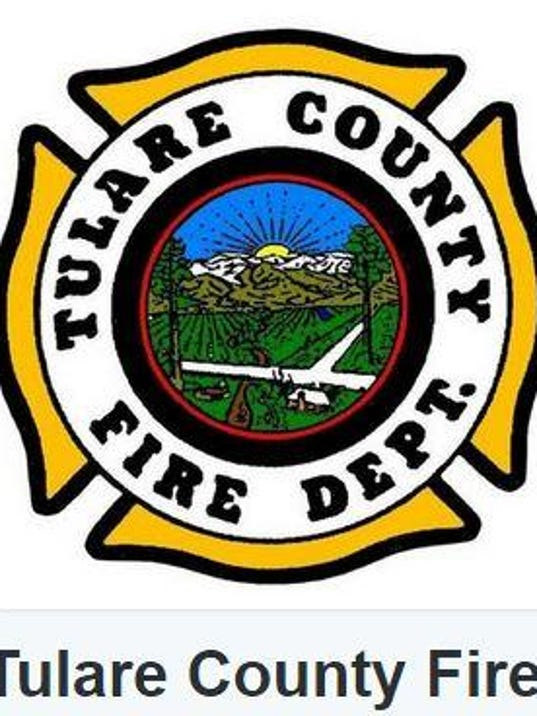 TulareCountyFireDepartmentLogo
