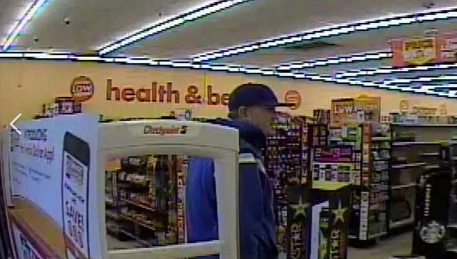 Police are asking for help identifying a suspect who attempted to rob the Family Dollar at 660 S. Diamond St., on Wednesday morning. Anyone with information is encouraged to call Mansfield police Det. Ron Packer at 419 755-9729.