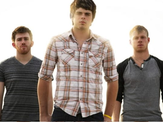 The Varsity released its new album  Play for Keeps  Dec. 21, 2010. It will hit iTunes in the new year.
