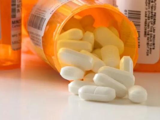 Naloxone for opioids
