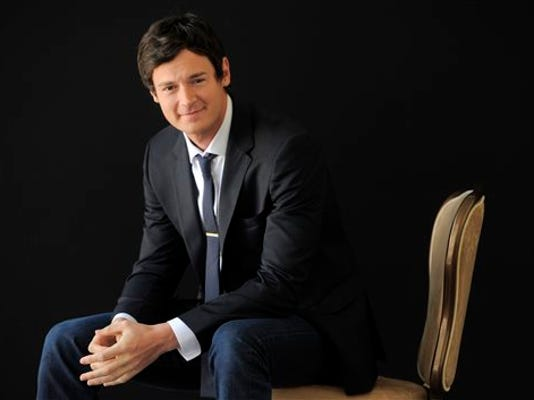 FILE - In this July 25, 2013 file photo, actor Benjamin Walker poses for a portrait in Beverly Hills, Calif.  ()