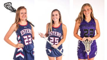 The News-Press 2018 All-Area Girls Lacrosse Team