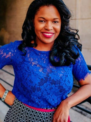 Martesha Brown was appointed Tuesday to the Rockford Park District Board of Commissioners. She will be sworn in on Oct. 13.
