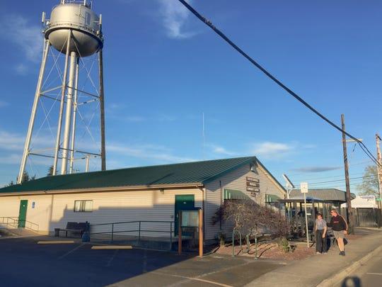 Aumsville City Council will hear public testimony regarding