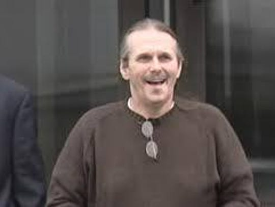 Bruce Dallas Goodman lost 20 years to a wrongful conviction