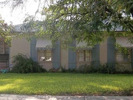 Wexler (Deskin-Wagner) House
