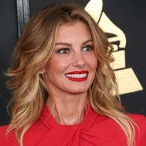 Faith Hill, Kellie Pickler talk show to debut this fall