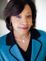 Patricia Bennett