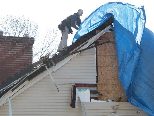 Oakley Roofing