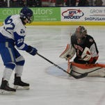 MIHL Prep Hockey showcase features top-ranked teams from Michigan and Ohio
