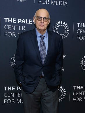 Jeffrey Tambor, 73, an actor best known for his role