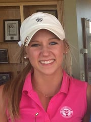 Hannah Bratton (TCA) – Bratton helped lead the Lady Lions to a fifth-place finish in the Class A-AA state tournament with Kara Baker, and she wants to get back to state this year with teammates Karley Hathcock and Josie Wallace. Bratton finished tied for 16th in the state tournament after shooting a 175.
