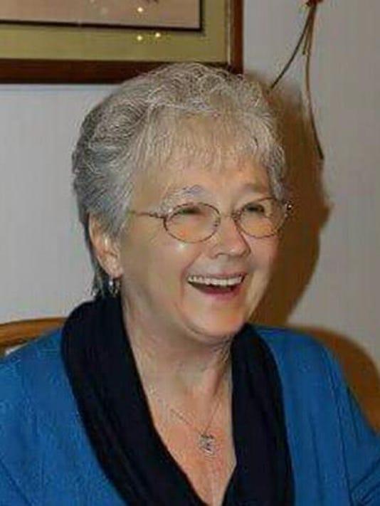 Shirley Clark