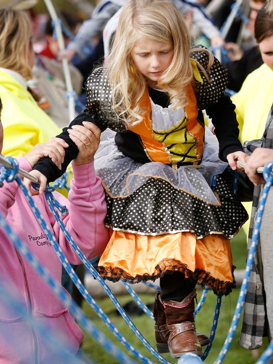 20151031 Trunk or Treat