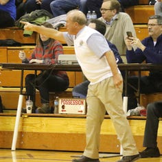 Bill Hopkins out after 10 seasons as Notre Dame boys basketball coach