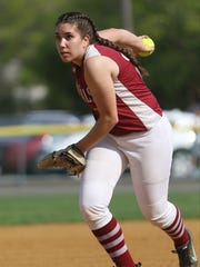Pompton Lakes junior Dez Cosgrove earned Second Team All-Passaic County honors this past spring season
