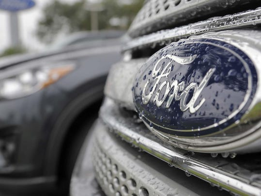O Meara Ford >> Ford to pay $9,000 in profit sharing to UAW workers