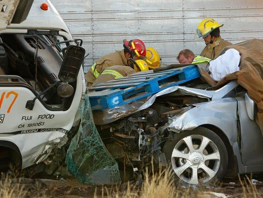Phoenix crash