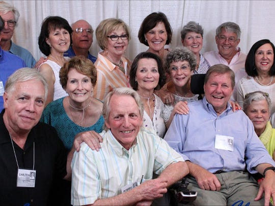 Among the members of Sidney Lanier's Class of 1966