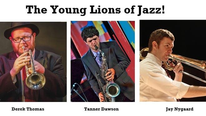 The Young Lions of Jazz