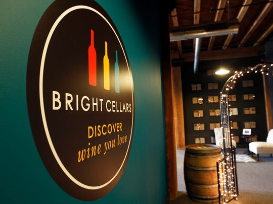 A subscription to Bright Cellars wines is based on