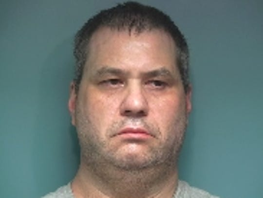 Ronald Len Selby, 48, of Dallas, was arrested July 18 following a drug bust by Polk County Sheriff's deputies. He is facing 16 drug-related charges.