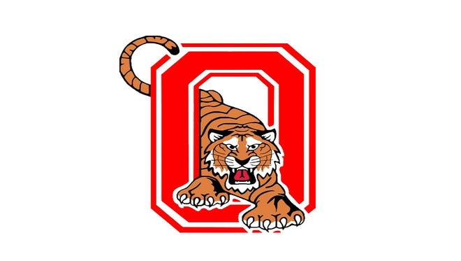 Ozark High School Logo