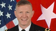 Brig. Gen. Joseph P. Harrington is slated to become the new commander of U.S. Army Africa. Harrington is a former Fort Bliss and 1st Armored Division deputy commander for support.