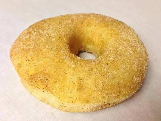 Bennett's Cinnamon Sugar Donut.jpeg