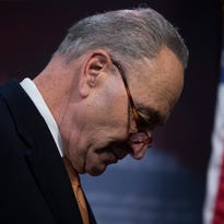 Schumer rescinds offer to Trump to fund the wall in an immigration deal