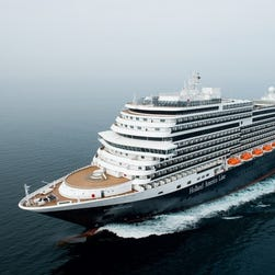 Deal watch: Holland America rolls out cruise promotion