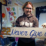 Lauren Hill: 'I believe God has the last say'