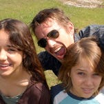 "With three Golden Globe wins, ""Boyhood"" is a frontrunner heading in Oscar nominations Thursday."