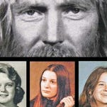 Serial killer suspect Felix Vail is the last known person with three women: his wife, Mary, who died in 1962; his common-law wife, Sharon Hensley, who disappeared in 1973; and his wife, Annette, who disappeared in 1984.
