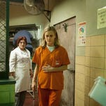 Season 3 of Netflix's original series 'Orange Is The New Black' will be released June 12.