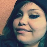 This Denver-area woman stole a 23-year-old's cellphone and began taking selfies that automatically posted to the owner's Facebook account.