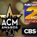 ACM Awards 50
