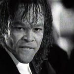 April 17, 2015: Bahamian singer Johnny Kemp, seen here in the video for his 1989 hit 'Just Got Paid,' was found dead in Jamaica on Thursday. He was 55.