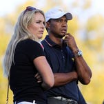Lindsey Vonn and Tiger Woods ended their three-year relationship May 3, 2015