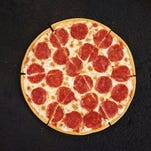 This is a pizza. Good food, bad security answer.