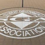 UCF Student Government Association.