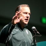 MSU football's projected starters for 2015