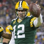 Is Packers QB Aaron Rodgers ready to claim his second Super Bowl ring?